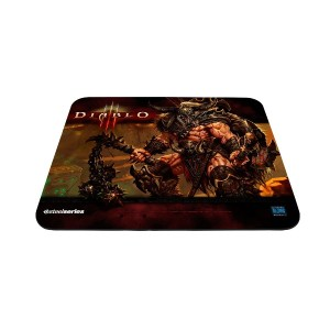 SteelSeries QcK DiabloIII (Barbarian)