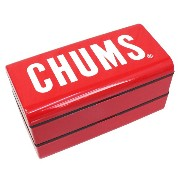 (チャムス) CHUMS『CHUMS Lunch Box』 (ONE, ONE SIZE)