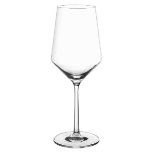 Schott Zwiesel Tritan Crystal Glass Stemware Pure Collection Cabernet 18.2-Ounce, Set of 6 [並行輸入品]