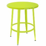 SPICE Various Disk Stand Table Green CPT160GR