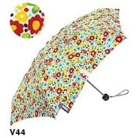 (トーツ) totes 折り畳み傘 Manual Tiny Umbrella A100 V44