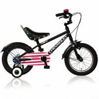 CHEVY CHEVY KID'S14BMX ブラック OTM-33858