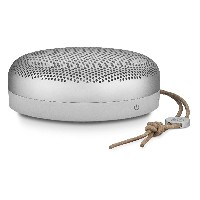 B&O Play BeoPlay A1 ワイヤレススピーカー Bluetooth対応 ナチュラル BeoPlay A1 Natural 【国内正規品】