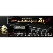 DEFI ADVANCE ZD Club Sports Package (水温・油温・油圧センサー付)