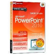 Learn to Use Power Point 2010 (PC DVD) (輸入版)
