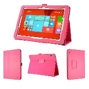 wisers 東芝 Toshiba dynabook Tab S80 SZ80 S90 SZ90 タブレット 専用 ケース カバー ピンク