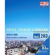 MIXA IMAGE LIBRARY Vol.203 見慣れた風景