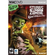 Stubbs the Zombie in Rebel Without a Pulse (輸入版)