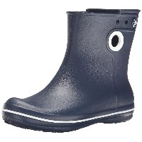 (クロックス)Crocs Jaunt Shorty Boot W 15769-410 23.0cm Navy