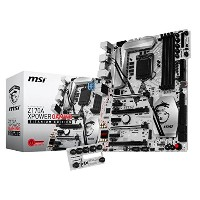 MSI Z170A XPOWER GAMING TITANIUM EDITION ATXマザーボード MB3494