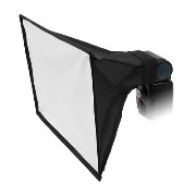 Fotodiox 8'x12' Softbox for Flash, Speedlight, Nikon SB-600, SB-700, SB-800, SB-900 SB-910, Canon...