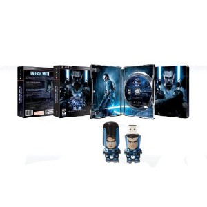 Star Wars the Force Unleashed II Collectors Ed