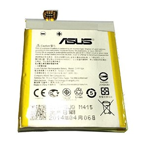 Li-ion Polymer Battery C11P1324 3.8V 2050mAh (for Asus ZenFone 5)