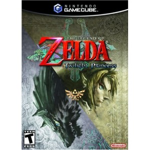 Legend of Zelda: Twilight Princess / Game