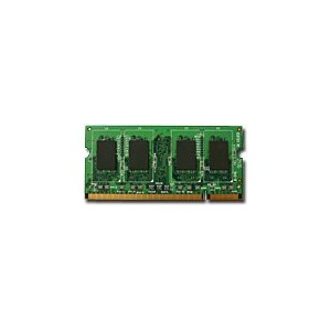 グリーンハウス 533MHz(PC2-4200)対応 200pin DDR2 SDRAM SO-DIMM 256MB GH-DW533-256M