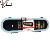 TECH DECK スケボー 指スケ DISPLAY CASE 54.5cm x 15.5cm NO1