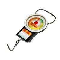 Deluxe Luggage Scales