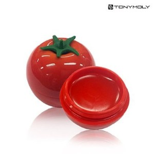 TONYMOLY Mini Lip Balm 7g (Cherry Tomato)