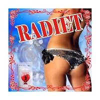 RADIET-ラディエット-