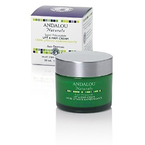 Andalou Naturals Super Goji Peptide Perfecting Cream, 1.7 Ounce by Aroma Naturals [並行輸入品]