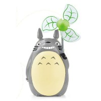 My Neighbor Totoro Night Light Mood Lamp USB Powered Fan Assorted Color out of White belly or...
