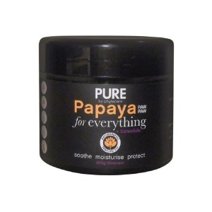【Phytocare】Paw Paw Papaya Ointment With Calendula ポーポークリームwithカレンデュラ 200g