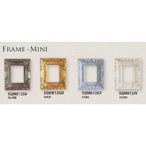 SPICE ANCIENT MINI FRAME GY SQM812GY