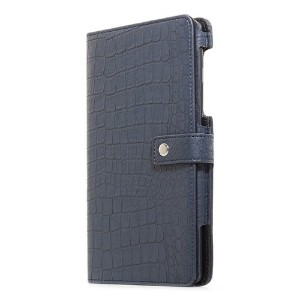 Bluevision ネクサス7ケース Prestige for Nexus 7 (2013) Stand Up Case Dark Blue ダークブルー BV-PRG-N7-DB