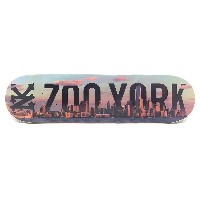 ZOO YORK DECK(ズーヨーク)デッキ TEAM REFLECTIONS 3・7.625