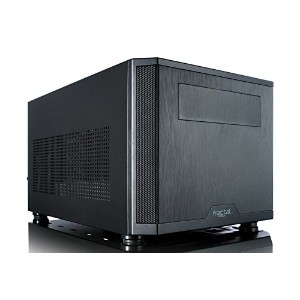 Fractal Design Core 500 Black 小型キューブPCケース CS5267 FD-CA-CORE-500-BK