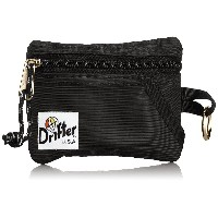 [ドリフター] Drifter KEY COIN POUCH DF0230S1 BLACK (ブラック)