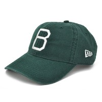 NEW ERA ニューエラ NEWERA CAP 920CLASSIC BROOKLYN DODGERS DARK GREEN/WHITE N0009081 ニューエラ アジャスターキャップ...