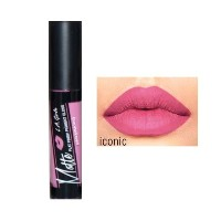 (3 Pack) L.A. GIRL Matte Pigment Gloss - Iconic (並行輸入品)