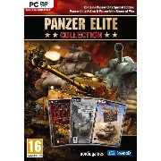 Panzer Elite: Complete Collection (PC・輸入版)