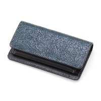 Vintage Revival Productions/小銭入れ inquest coin case 001 ブルー