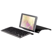 【正規品】【ZAGG】Universal iOS Android Tablet Bluetooth Keyboard キーボード