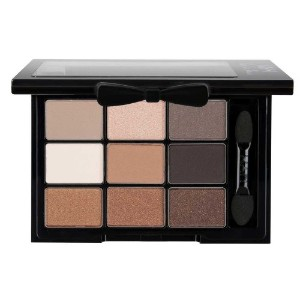 NYX Love in Paris Eye Shadow Palette - Parisian Chic (並行輸入品)