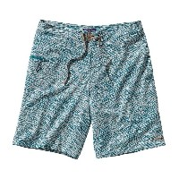 patagonia (パタゴニア) M's Stretch Planing Board Shorts - 20 in. 34 TFTB