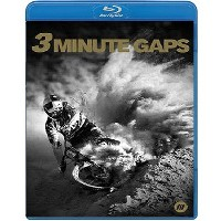 3 Minute Gaps(Blu-ray version)【MTB/マウンテンバイク-Blu-ray】