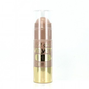 L.A. GIRL Velvet Contour Stick - Luminous (並行輸入品)