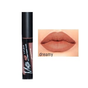 (3 Pack) L.A. GIRL Matte Pigment Gloss - Dreamy (並行輸入品)