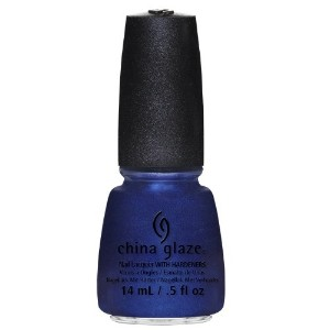 CHINA GLAZE Nail Lacquer - Autumn Nights - Scandalous Shenanigans (並行輸入品)