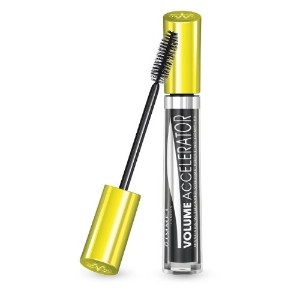 RIMMEL LONDON Volume Accelerator Mascara - Black (並行輸入品)