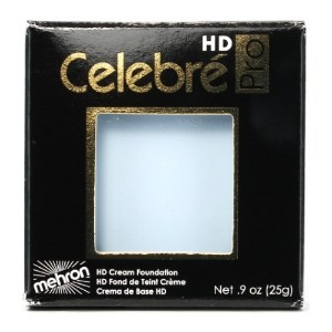 mehron Celebre Pro HD Make-Up - Moonlight White (並行輸入品)