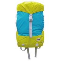 filly デイパック Switch Day Pack YELLOW GREEN ONE SIZE FFY-4921YGN [正規代理店品]