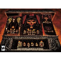 Diablo Battle Chest [old version] (輸入版)