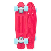 Penny Skateboard(ペニースケートボード) PENNY CLASSIC SERIES COMPLETE 0PCL2 WARTERMELON 全長22インチ(約56cm)、幅約15cm