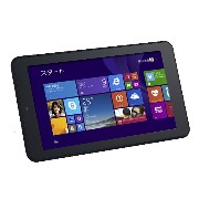 KEIAN 7インチ Windowsタブレット Windows 8.1 Bing Bay Trail Z3735G 4C/4T CPU 1024x600 IPS 広視野角液晶 DDR3-L DRAM...