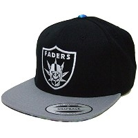 Famous Stars And Straps (フェイマス) スナップバックキャップ Faders Snapback