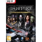 Injustice: Gods Among Us Ultimate Edition (Windows PC)(輸入版)